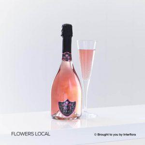 Sparkling Rosé Wine